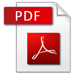 An Adobe Acrobat file